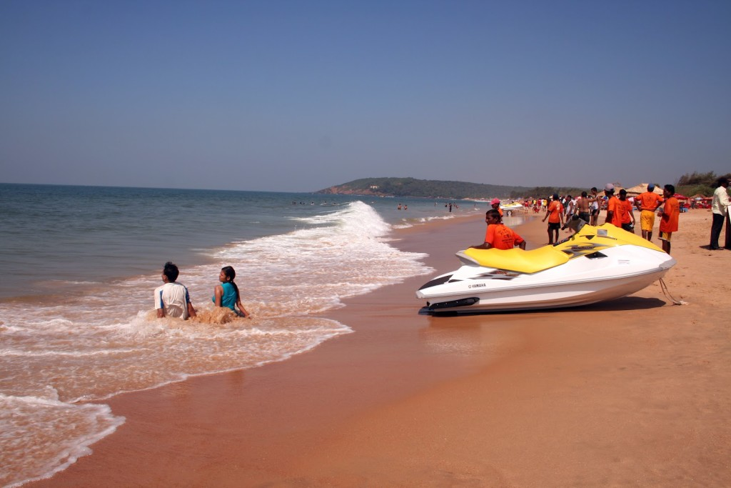 Calangute-Beach-Goa